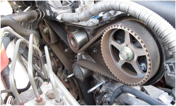 Car Timing Belt >> Few Facts About Post Collision Timing Belt Damage Repair